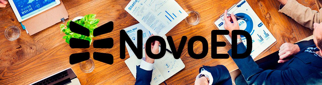 NovoED, plataforma de Cursos ONLINE con programas Gratuitos y con arancel definido en Prestigiosas Universidades y Organizaciones de USA.
